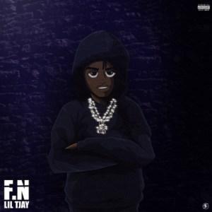 Lil Tjay - Leaked